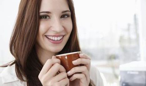Drinking coffee every day can slash risk of diabetes by over a third ... | Ehealth | Scoop.it