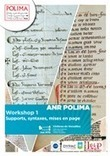 PolimaWiki | Edition, représenation critique et digital humanities | Scoop.it