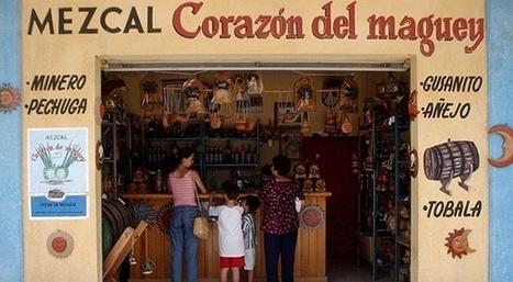 A la santé du mezcal! | Hecho en México | Scoop.it
