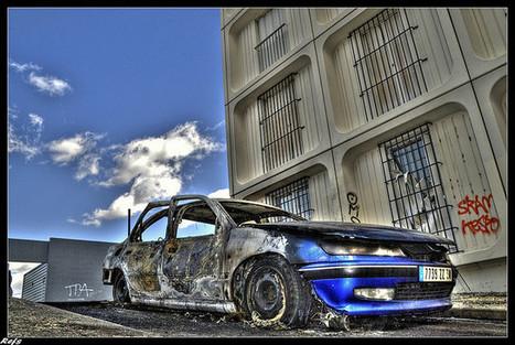 violence urbaine | Flickr - Photo Sharing! | la ville en mutation | Scoop.it
