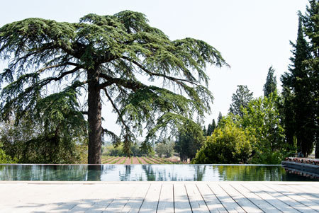 TRIPADVISOR EXCELLENCE 2014 | A Circlesized WaterBed in Provence | Scoop.it
