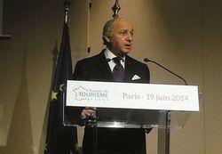 Laurent Fabius dévoile 30 mesures pour le tourisme | Emeline | Scoop.it