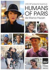 Humans of Paris : vernissage | CULTURE, HUMANITÉS ET INNOVATION | Scoop.it