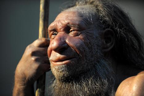 Neanderthals and Humans May Have Had Sex for Millennia | Vloasis sci-tech | Scoop.it
