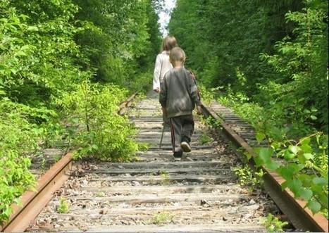 Un disegno di legge per trasformare le ferrovie abbandonate in percorsi turistici | WebMarketing & eCommerce | Scoop.it