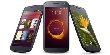 L'essentiel Online - Ubuntu arrive sur les smartphones - Actualités | Ubuntu French Press Review | Scoop.it