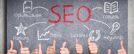 Référenceur : Référencer et apporter des clics sur les sites web ! | BeSocialWeb | Scoop.it