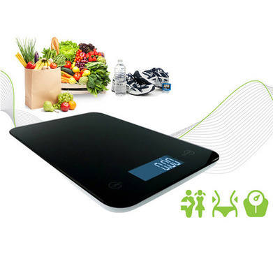Save 74% on i-Weigh Tempered Glass Digital Kitchen Scale | Deals | Scoop.it