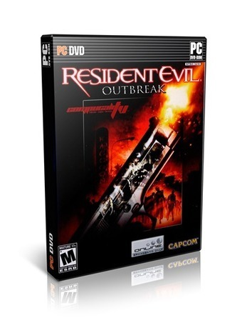 Resident Evil Outbreak PC Full Español | resident evil outkreak | Scoop.it
