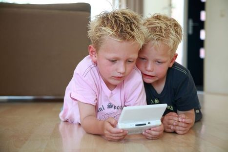 How Has Technology Changed Younger Students? | edu-bytes | Scoop.it
