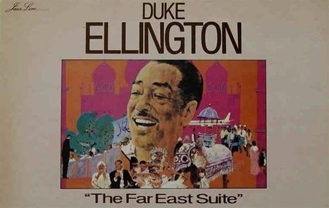Anecdotes sur la tournée mouvementée au Moyen Orien de Duke Ellington en 1963 #jazz - Émilie SUEUR | Jean-François Dewez | Scoop.it