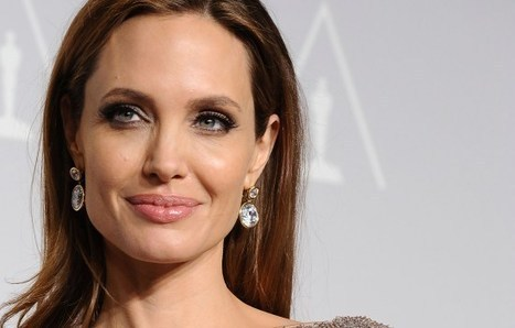 Angelina Jolie to have more cancer-prevention surgery | Healthy News | Scoop.it