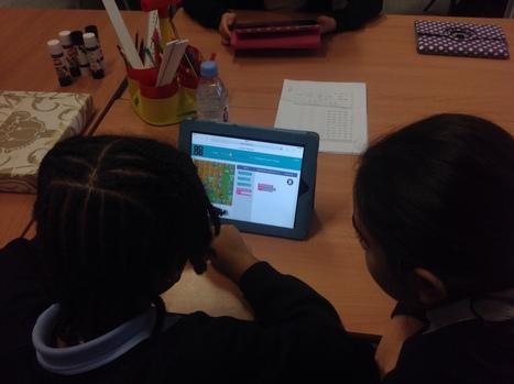 We've got the iPads, now what? - Digital Classrooms | Ipads in Schools | Scoop.it