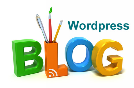 Would you like to connect easily with customers in a more efficient and powerful manner then Get a robust publishing platform with our amazing WordPress blog design solutions. | Blog,Article,Press Release | Scoop.it