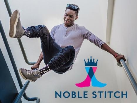 Is Kickstarter the new place to buy cool socks online? | vanitysocks | Scoop.it