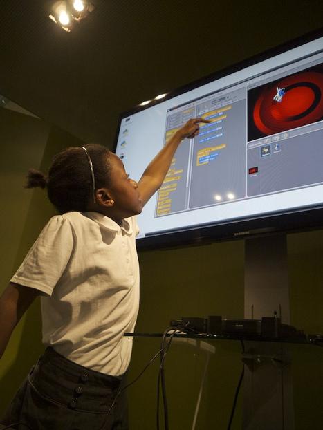 Questioning Coding via @oliverquinlan | Coding in Primary Schools | Scoop.it