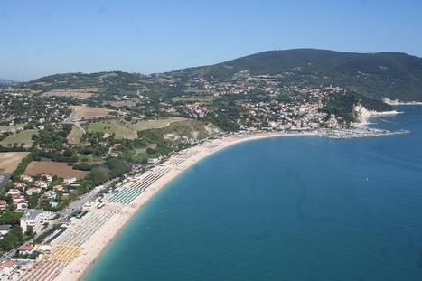 Le migliori spiagge delle Marche | Le Marche un'altra Italia | Scoop.it