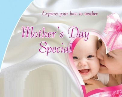 Know Ways to Make Mother's Day Special | Recipes | Scoop.it