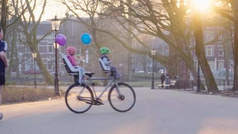 Google Self Driving Bike | Arquitectura, Eficiencia Energética y Certificación Energética | Scoop.it