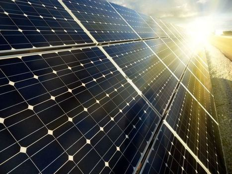 How Technology Is Fueling The Push Toward Solar | Solar Energy projects & Energy Efficiency | Scoop.it
