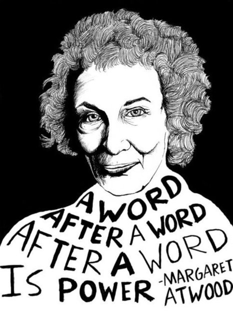 Short and Sweet: Margaret Atwood's Poetry and Short Fiction - BOOK RIOT | IB English 12 Resources | Scoop.it