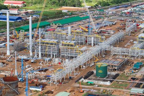 Home - Staatsolie Maatschappij Suriname: Refinery Expansion Project | exporTT - Export Market Research Centre | Scoop.it