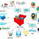 100 Herramientas Online para Profesores | Educacion, ecologia y TIC | Scoop.it