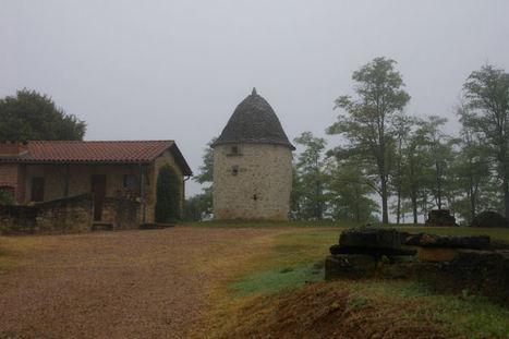 Figeac - Corn | Sur les chemins de Compostelle | Scoop.it