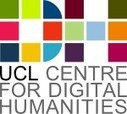 Research Associate opportunity | UCL UCL Centre for Digital Humanities | Research | Scoop.it