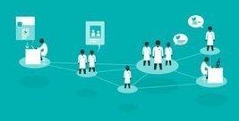 Observatoire 2014 de l'usage des réseaux sociaux par les organismes de recherche - @Sircome | Réseaux sociaux scientifiques | Scoop.it