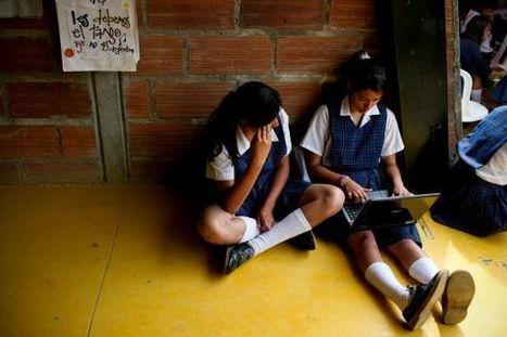 Cuando la escuela no sirve para encontrar buenos trabajos | Aprender a SER | Scoop.it