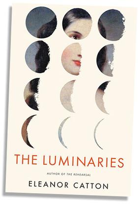 When the Zodiac Cracks the Man Booker Prize: Eleanor Catton's The Luminaries | Frederick Woodruff * Astrology * Gurdjieff * Fourth Way * Vashon Astrologer | Romantic Suspense | Scoop.it