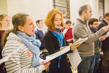 Les jeunes Français se préparent aux JMJ de Cracovie | Jeunes et religions | Revue du Web | Scoop.it