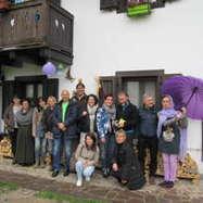 Accoglienza turistica, a #Tolmezzo arrivano i 'Carnia Greeters' | ALBERTO CORRERA - QUADRI E DIRIGENTI TURISMO IN ITALIA | Scoop.it