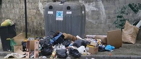 Nous croulons sous les déchets, comment nous en débarrasser? | 694028 | Scoop.it