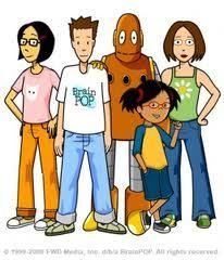 BrainPOP Jr. | Reading and Writing | Learn about th, sh, and wh | Phonics Practice and Support | Scoop.it