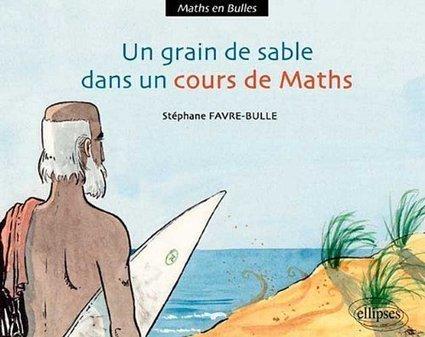 Maths en bulles !   -thécaires are not dead   Scoop.it