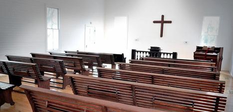 America's Religious Recession | Jewish Education Around the World | Scoop.it