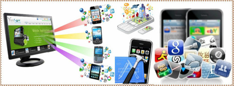 Becoming an iPhone application developer, your first step in learning to make applications   iPhone Application Developer   Scoop.it