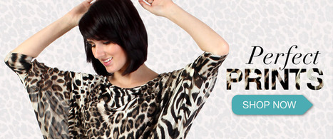 CAZAMODA | Online Fashion Boutique | Free and Fast Delivery | www.cazamoda.com | Scoop.it