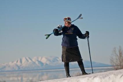 "Local Business - Spreading Some Alaska Love, With Marne Lastufka of ""Alaska Love"" | Alaskan Small Business | Scoop.it"
