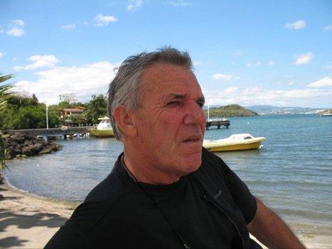 Denis Humbert- Auteur de 11 romans - vit actuellement en Martinique | DENIS HUMBERT ECRIVAIN | Scoop.it
