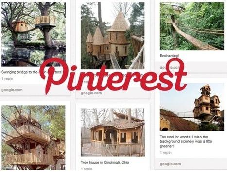 Real Estate Marketing Insider Announces Thoughts on Pinterest - RealtyBizNews | Real Estate Website | Scoop.it