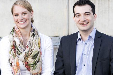 Teambay, la start-up berlinoise qui veut améliorer le bien-être au travail | Emploi - Compétences - RH | Scoop.it