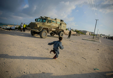Al-Shabaab's Westgate Siege was all about Somalia | Think Africa Press | Global Politics - Yemen | Scoop.it