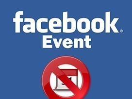 Supprimer un événement Facebook   Se désinscrire des Réseaux Sociaux   Scoop.it