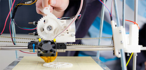 Advanced Rapid Prototyping Materials to Escalate 3D Printing Technology | Top CAD Experts updates | Scoop.it
