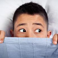 C'est à 10 ans que les enfants font le plus de cauchemars | PsychoMédia | Info Psy | Scoop.it