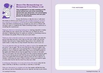 Dozens of Story Starters in One Free eBook | Curriculum resource reviews | Scoop.it