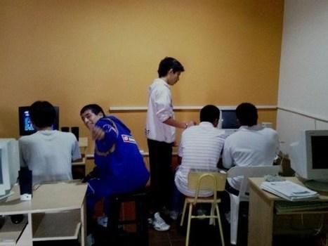 Cada vez más jóvenes estudian la secundaria a través de internet - Salta | Tecnología Educativa | Scoop.it